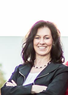 Geschäftsführerin Michaela Klein