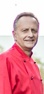 Geschäftsführer Wilhelm Klein
